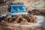 Preko 120 vozila sudjelovalo na memorijalu 'Rally Vinko Vukoja Lastvić' na Blidinju