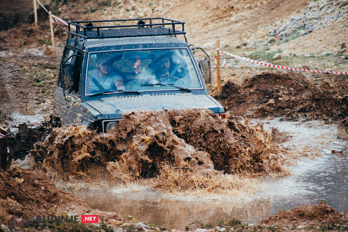NAJAVA: Off road rally Grand Hercegovina 2019.