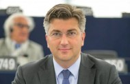Andrej Plenković dolazi u dvodnevni posjet Hercegovini