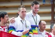 BOĆANJE: Brnić i Miličević obranili naslov svjetskih prvaka
