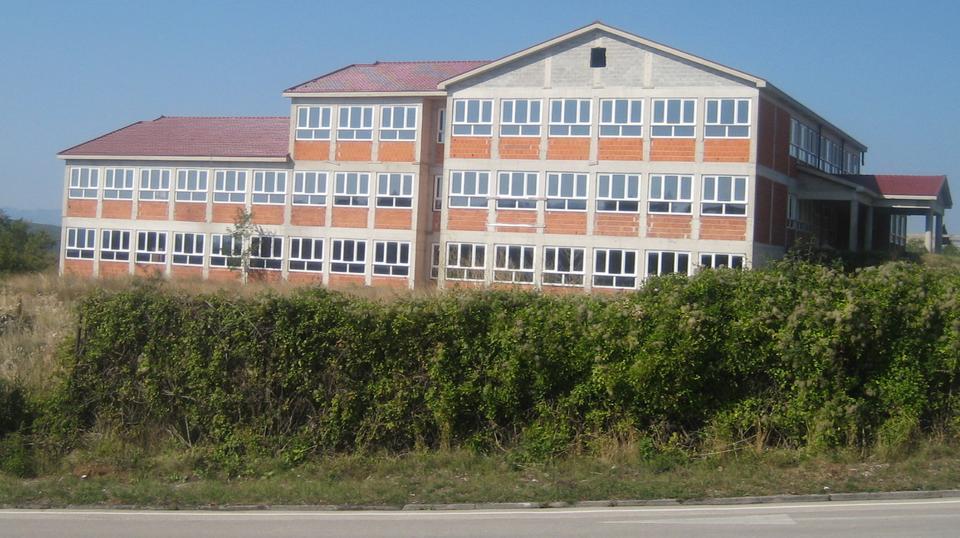 VLADA RH: Posušju 850 000 kn za novu osnovnu školu i Dom zdravlja