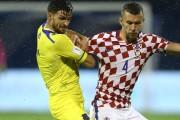 Hrvatska protiv Grčke u dodatnim kvalifikacijama!