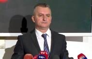 KARAMATIĆ: Bošnjački političari mogu predstavljati samo 20 posto BiH, a nikako cijelu državu