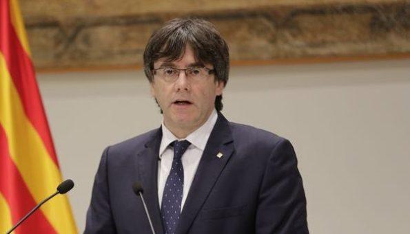 PREDSJEDNIK KATALONIJE: Bruxelles je okrenuo leđa Kataloncima, ali neće moći ignorirati podršku naroda