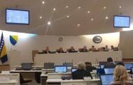 HRVATI PREGLASANI: Zastupnički dom Parlamenta BiH usvojio deklaraciju o Pelješkom mostu, koje su predložile bošnjačke stranke