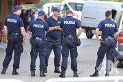 Uskoro veće plaće u policiji ŽZH