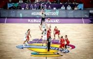 SLOVENIJA PRVAK EUROPE: Pobijedila Srbiju u ludom i dramatičnom finalu