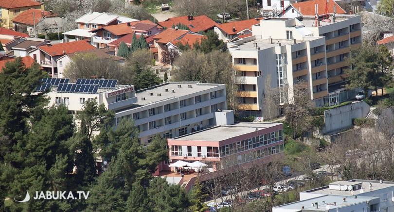 Otvoren je natječaj za prijem brucoša u Studentski centar Sveučilišta u Mostaru