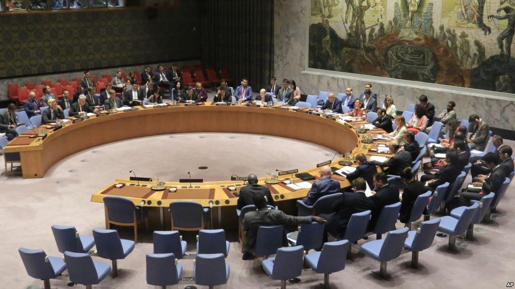 UN nametnuo nove sankcije Sjevernoj Koreji