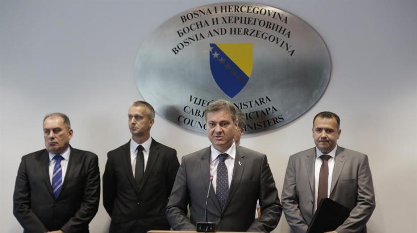 HRS: Institucionalne neistine Zvizdića i Mektića