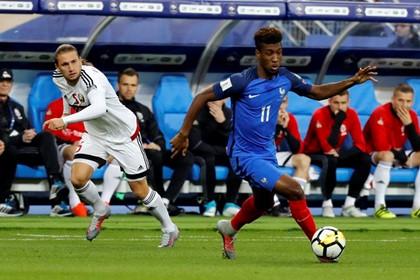 Francuska i Portugal izborili izravan plasman, Švicarci s jednim porazom u baražu