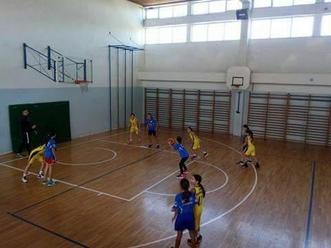 ŽKK Posušje odigrao prijateljske susrete u Tomislavgradu