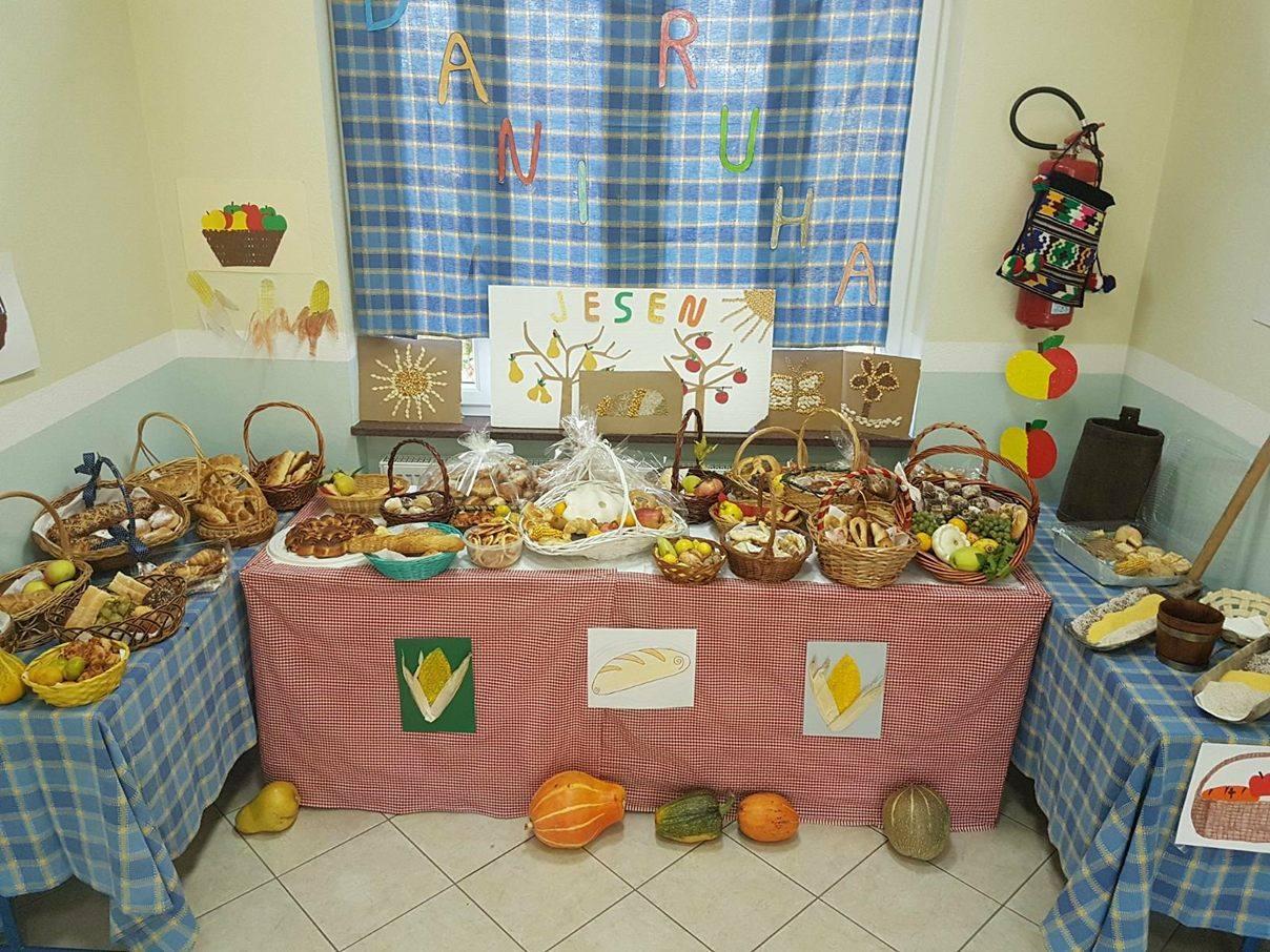Vranić: zahvalnost za kruh i plodove zemlje