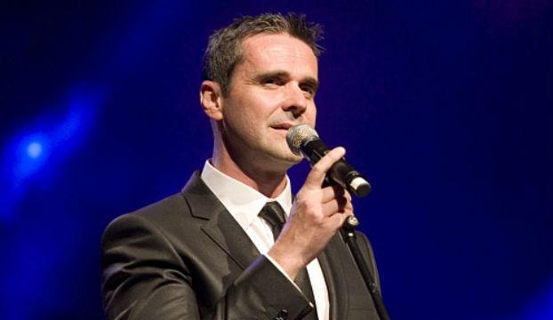 Đani Stipaničev na velikom humanitarnom koncertu Caritasa