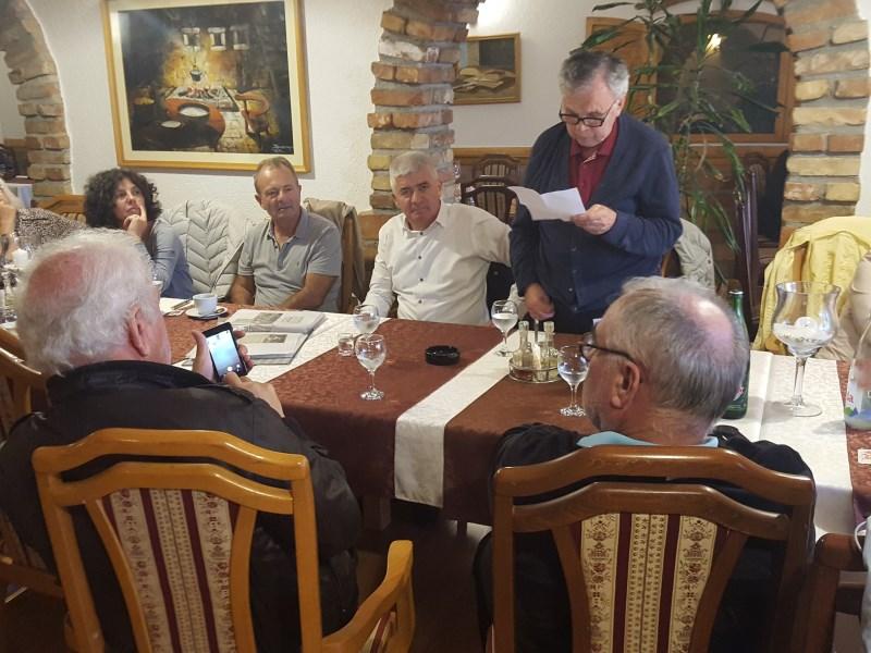 POSUŠJE: Posjeta humanitaraca iz Francuske