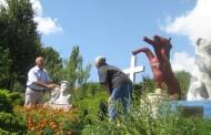 RAKITNO: U vrtu Ljube i Anke Mihalj svega u izobilju