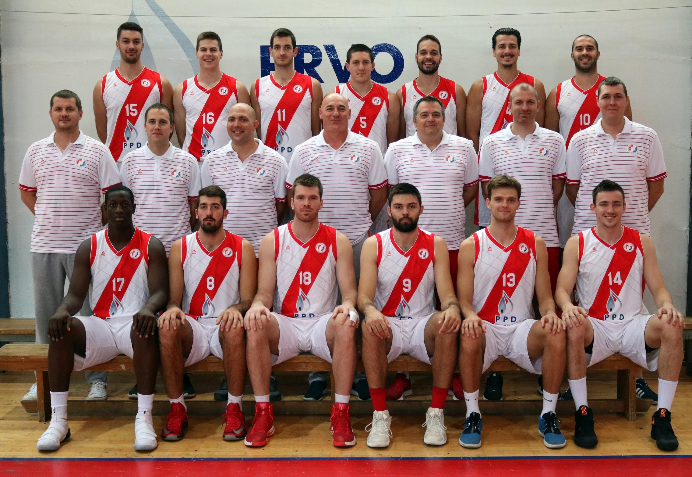HKK-Zrinjski-2017-18-timska