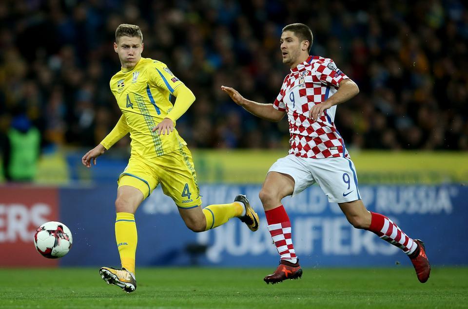 Veličanstvena pobjeda u Kijevu! Kramarić s dva gola odveo Hrvatsku u dodatne kvalifikacije