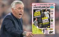 Senzacija iz Italije: Ancelotti će voditi Hrvatsku na Svjetskom prvenstvu?