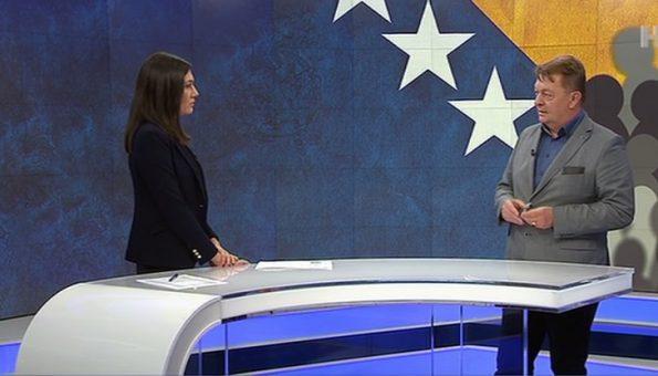 ĆOSIĆ: Cilj izmjena Izbornog zakona je institucionalno spriječiti ponovnu majorizaciju Hrvata