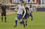 Remi Hajduka i Dinama u nevjerojatnom derbiju na Poljudu