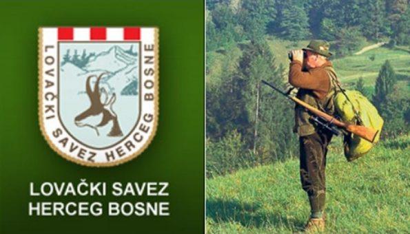 Lovački savez Herceg Bosne slavi 25. rođendan