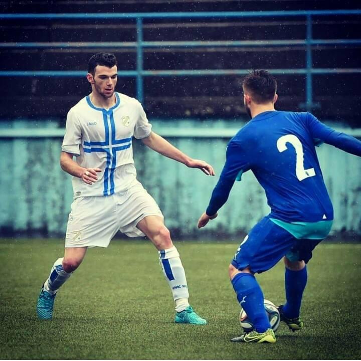 Nikola Marić u Bugarskom prvoligašu Lokomotivu