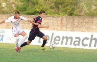 Nikola Leko u 89. minuti Čapljini donio pobjedu!