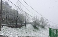 Meteorolozi najavili snijeg u BiH