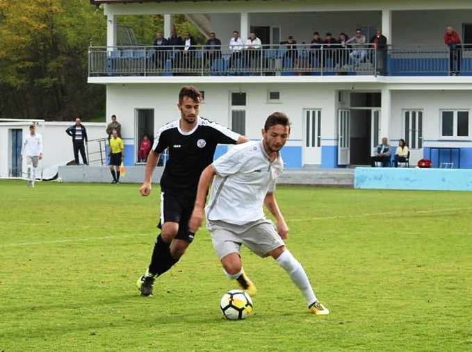 Marić postigao deveti gol sezone, Begić asistent u derbiju Dalmatinske zagore