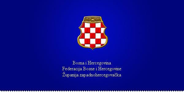 Produženi vikend u Zapadnohercegovačkoj županiji