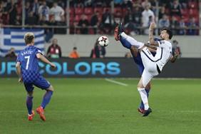 MAJSTORI DODATNIH KVALIFIKACIJA: Vatreni nulom u Grčkoj do Svjetskog prvenstva u Rusiji!