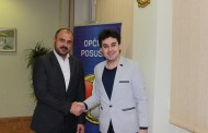 Podrška radu Vijeća mladih općine Posušje