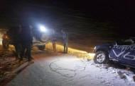Ugaženi snijeg i jak vjetar na bh. cestama