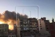 Bombaški napad na džamiju u Egiptu, najmanje 54 mrtvih
