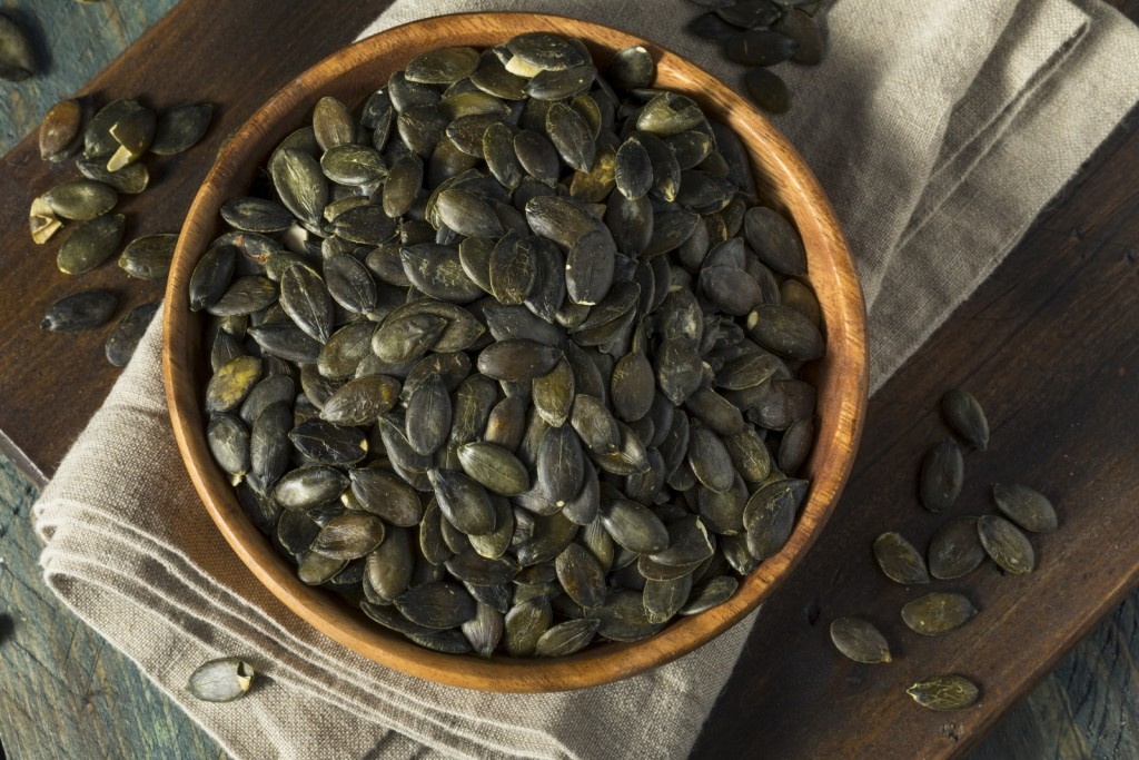 Sve blagodati sjemenke tikve
