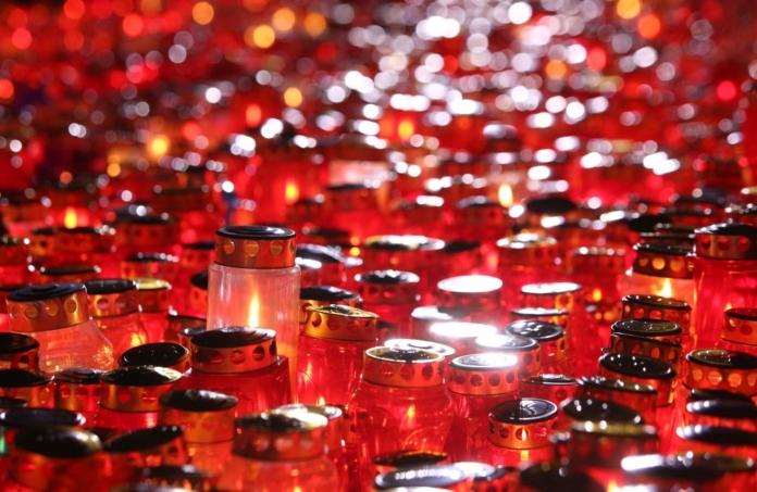 1. studenoga Svi Sveti – Eno velikoga mnoštva blaženih i sretnih!