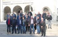 Članovi Udruge gospodarstvenika posjetili Hrvate u Vojvodini