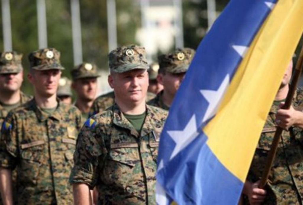 Za čak 11.800 pripadnika Oružanih snaga BiH se vraća stari iznos mirovine