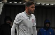 Stipić u porazu Croatie postigao svoj peti gol sezone