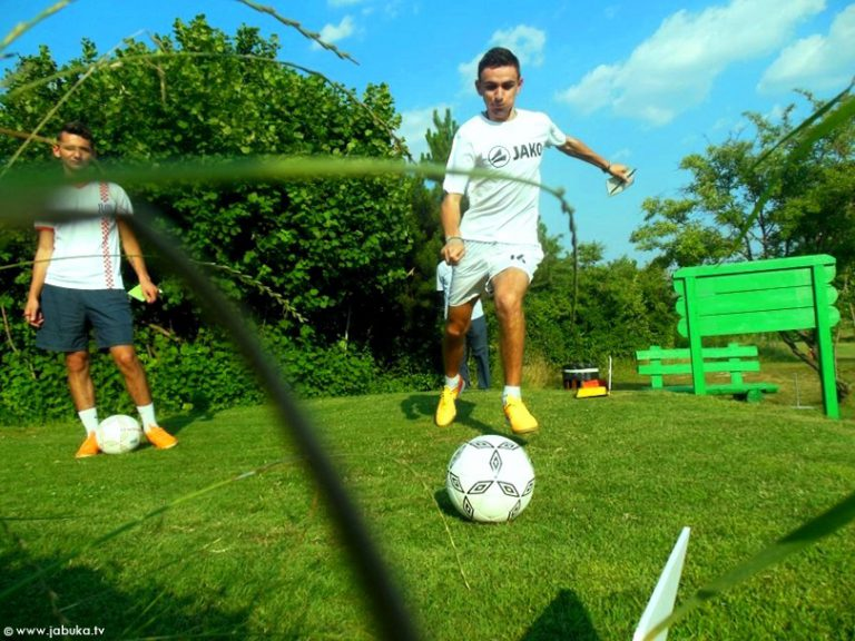Zrinjski doveo najboljeg strijelca Druge lige Dominika Begića
