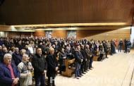 """Mostar: Upaljene svijeće i izrečene brojne molitve za """"Hašku šestorku"""""""