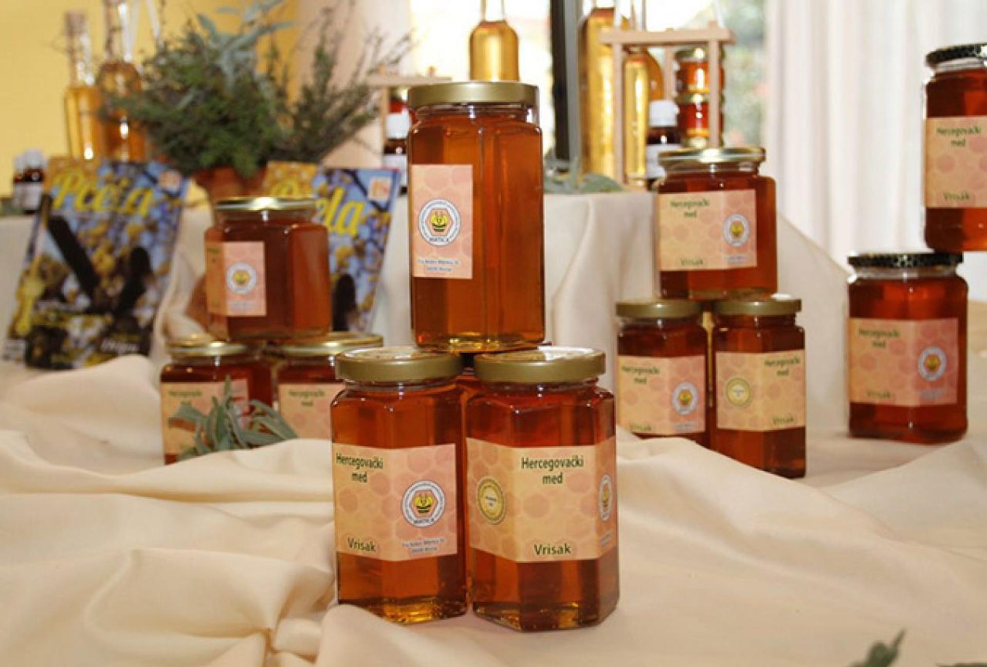 Iznimna kvaliteta meda, 38 ih dobilo najvišu ocjenu