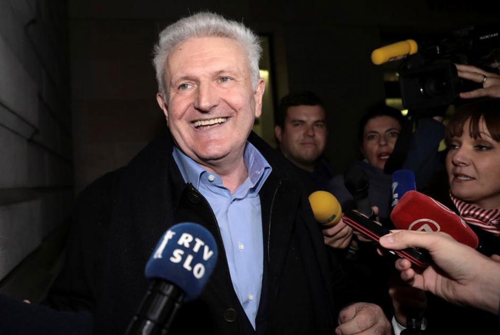 Todorić pušten da se brani sa slobode