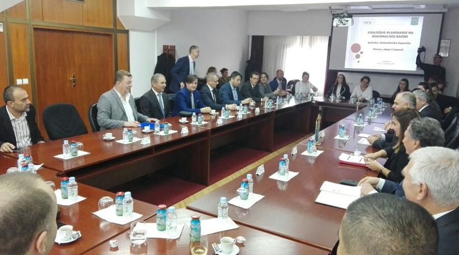 U Širokom Brijegu se održava seminar Mreža županijskih praktičara