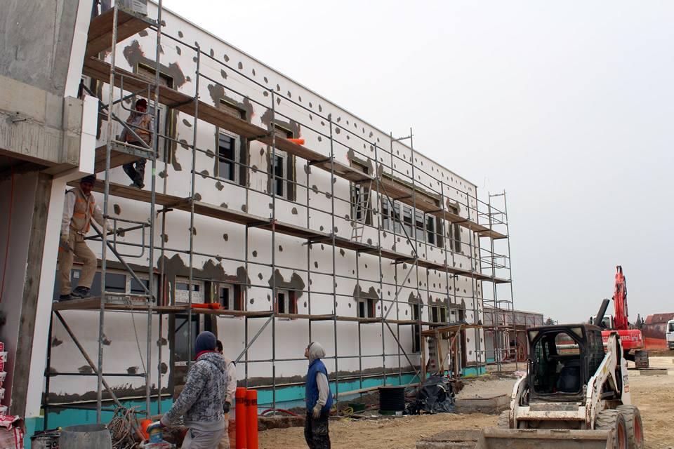 U pripremi projekt o obnovi 900 000 zgrada u BiH