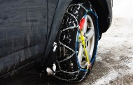 Od sutra obvezna zimska oprema u automobilima