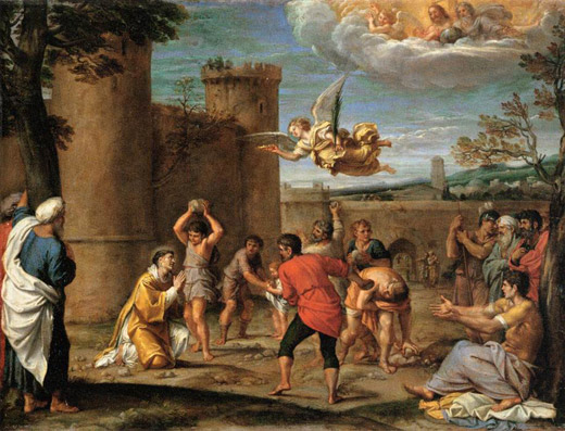 SVETAC: Tko je bio sveti Stjepan?