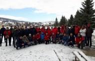Tečaj spašavanja i traganja završio 33 polaznika GSS u BiH među kojima  su članovi HGSS Posušje