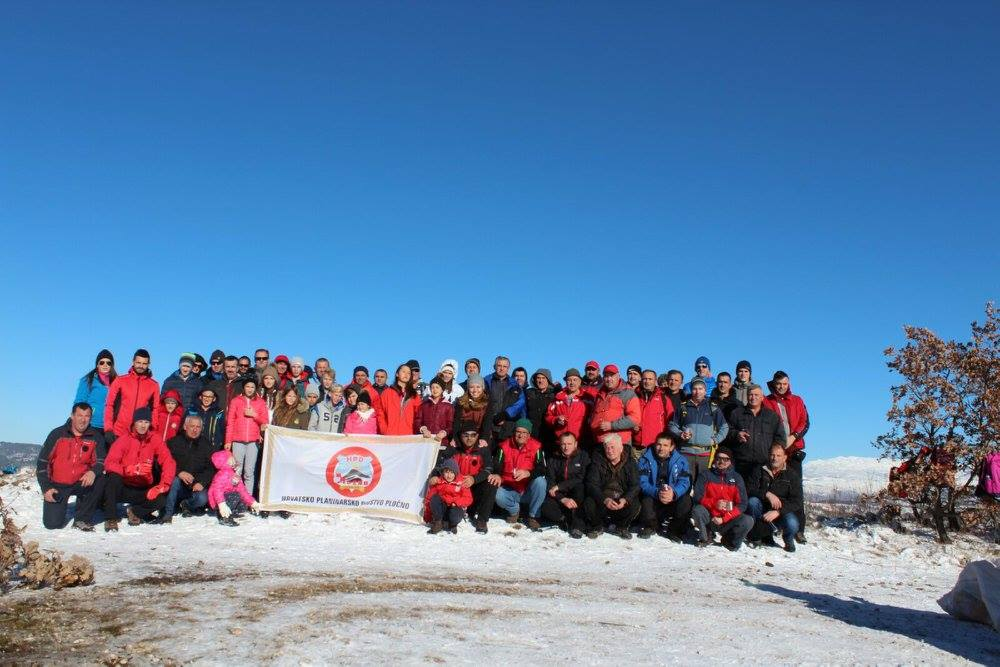 Planinari obilježili Međunarodni dan planina usponom na Radovanj